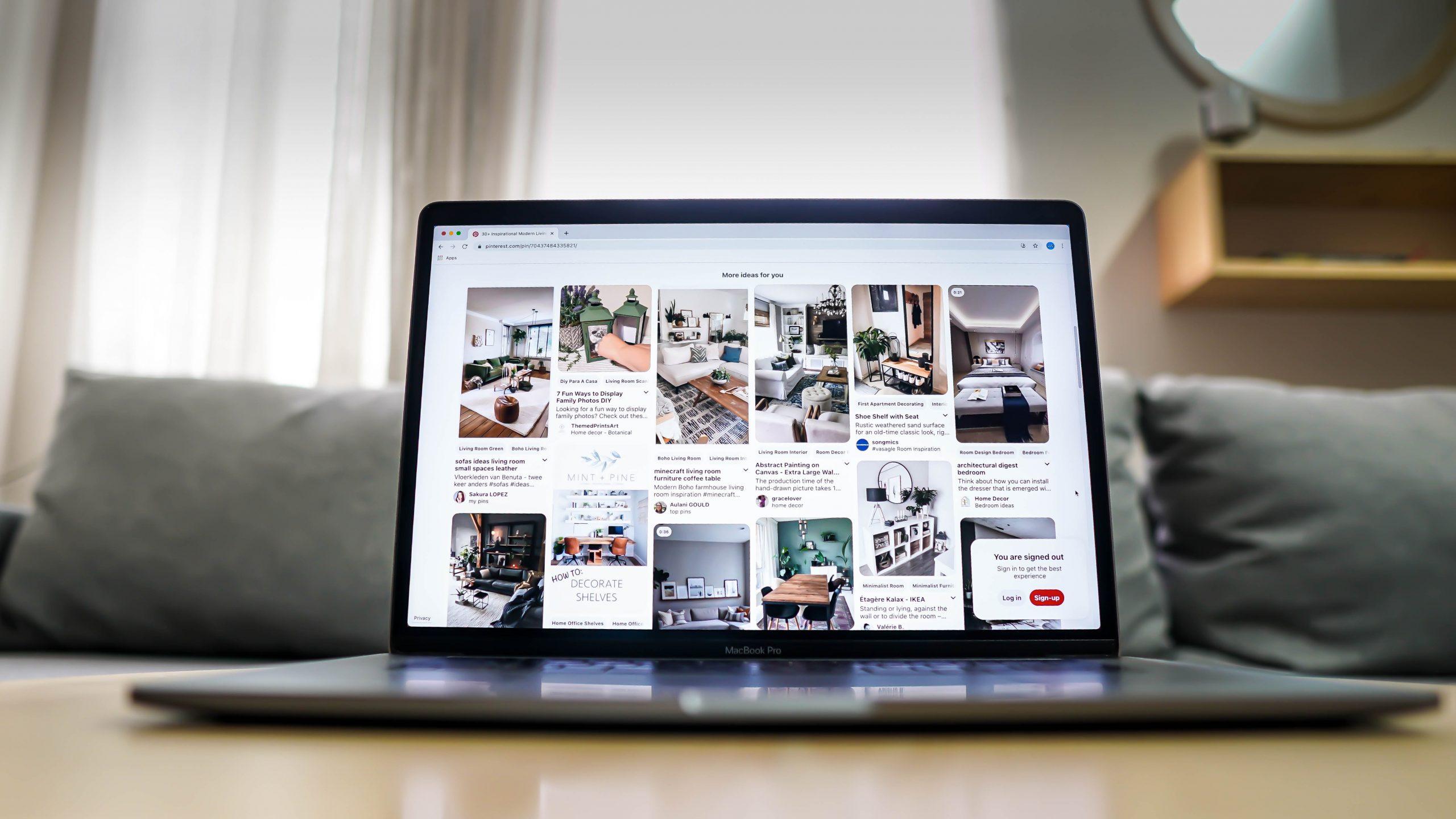 Social-Media-Beratung-Pinterest